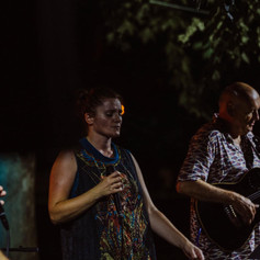 Ivana Galic and Darko Horvat