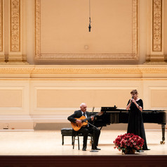 Stern Carnegie Hall