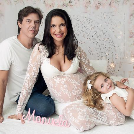 Manuela - Uma doce espera