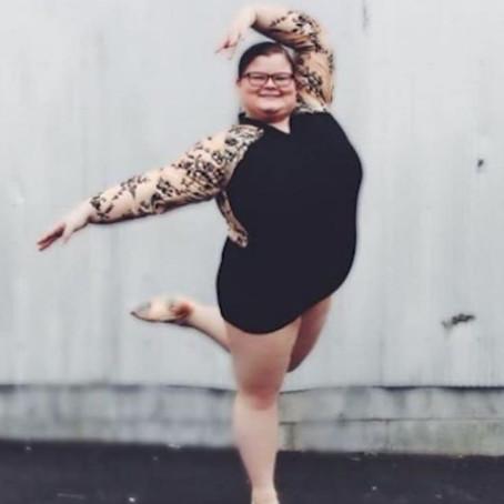 Про танец и оценки