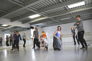 опыт преподавания танцевально - двигательной терапии