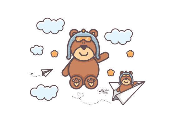 Ursinho Avião de papel-04.jpg