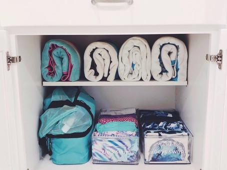 swim organization