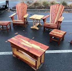 Covington Woodworking
