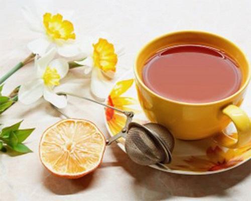 A1 Herbal Tea