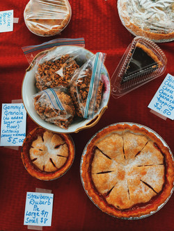 Kathleen's Perfect Pies