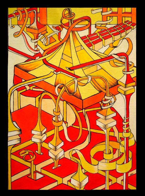 Acrylics 5