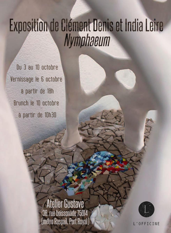 Nymphaeum
