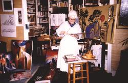 Antoinette Diez