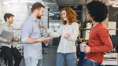 Reconhecimento - O 2º gatilho para aumentar a produtividade