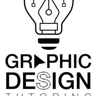 Graphic Design Tutoring Poster