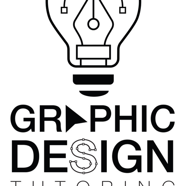 Graphic Design Tutoring Poster
