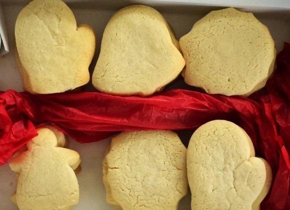 Deluxe Cookies
