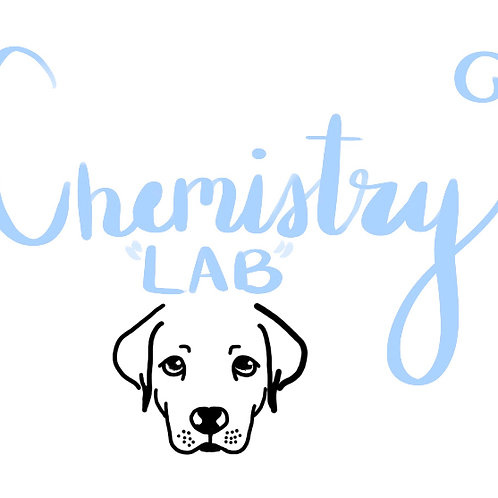 Lab Sticker