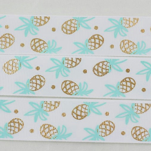 Pineapple Collars