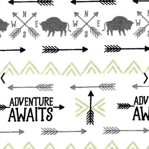 Adventure Blanket