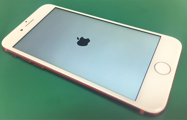 りんごループ 修理 中津 iPhone iPad