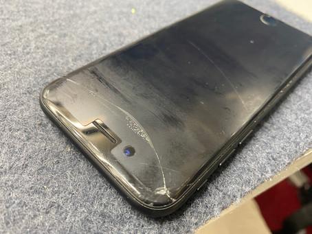 7/25 iPhone7 画面修理