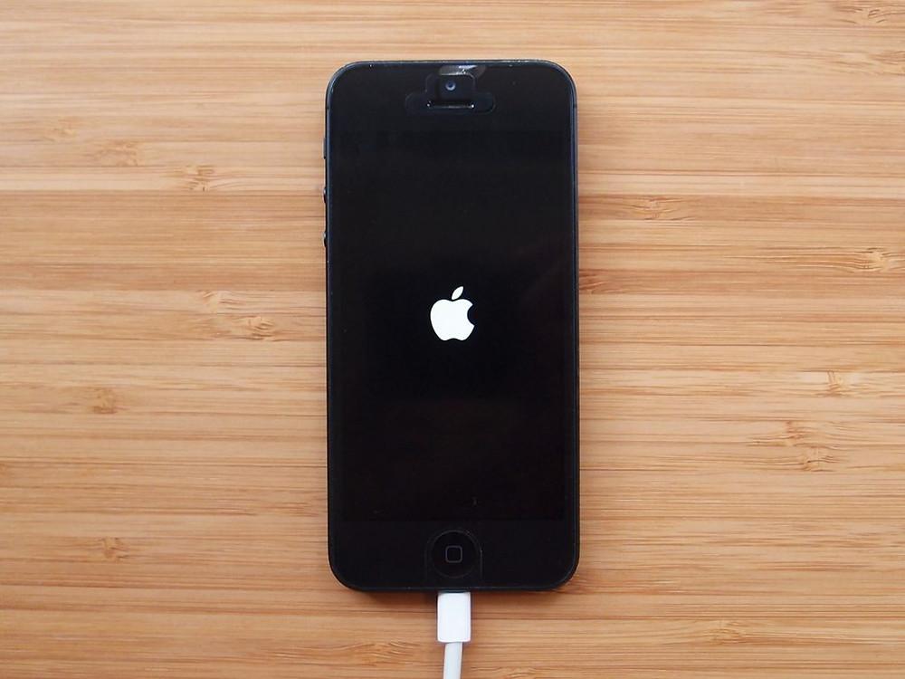 リンゴループ 治し方 iPhone 修理