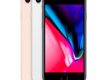iPhone 8修理施工開始!