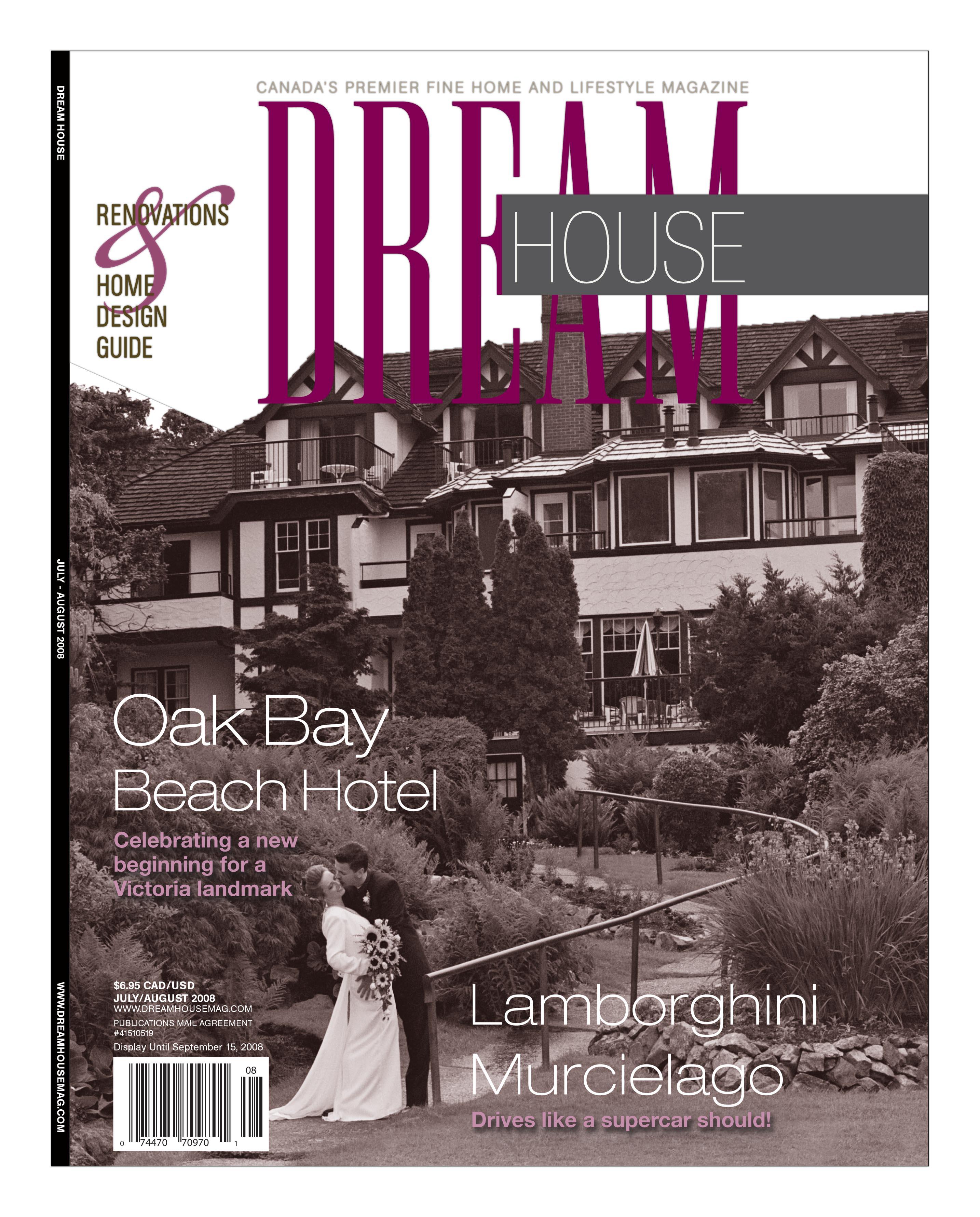 Dreamhouse Magazine