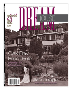 Dreamhouse Magazine