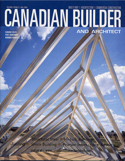 Canadian Builder and Architect