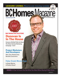 BC Homes Magazine