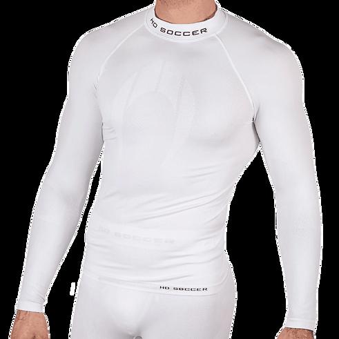 050.5540.01 - UNDERWEAR SHIRT PERFORMANCE SENIOR WHITE