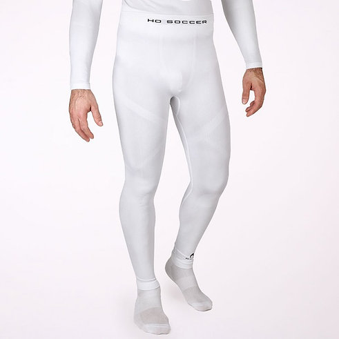 050.5546.01 - UNDERWEAR TROUSERS PERFORMANCE WHITE