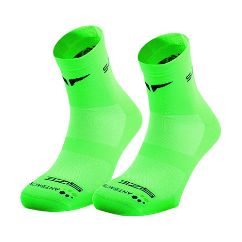 1500103 - SOCK RUNNING CP GREEN