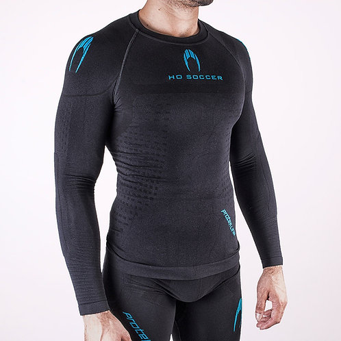 050.5579 - UNDERWEAR PROTEK SHIRT LONG SLEEVE