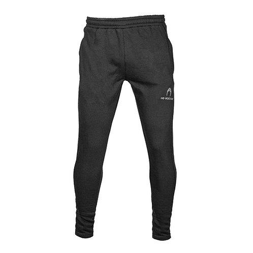 050.5586.02 - STADIUM PANTS BLACK