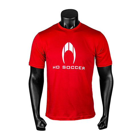 050.5585.06 - T-SHIRT RED