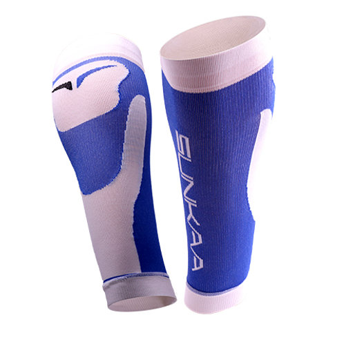 1500113 - CALF SLEEVE COMPRESSION BLUE