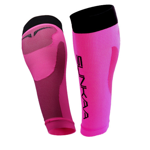 1500114 - CALF SLEEVE COMPRESSION PINK