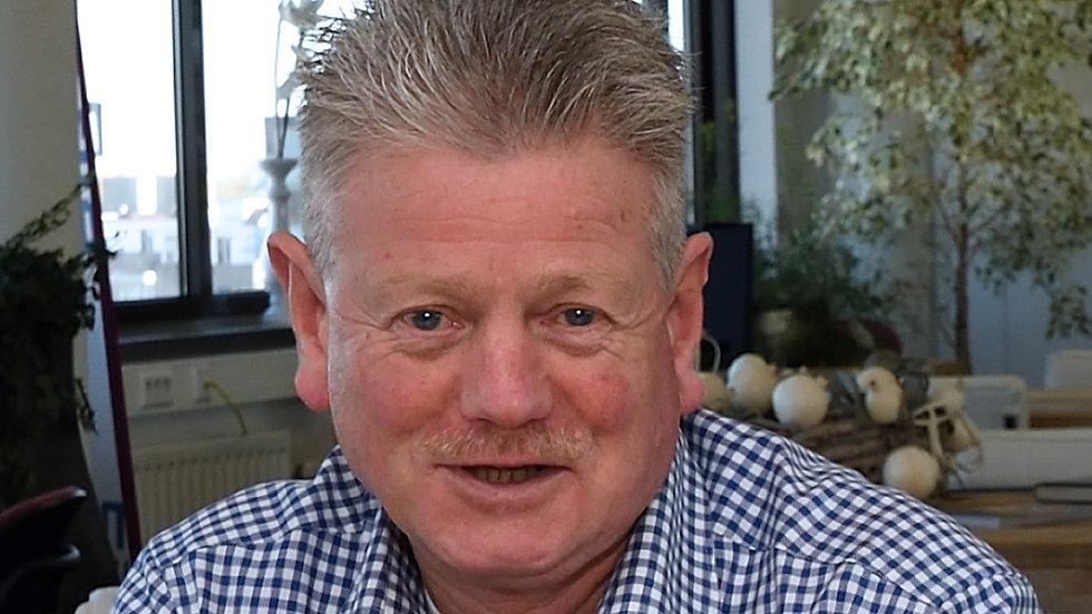 Hans van Bragt