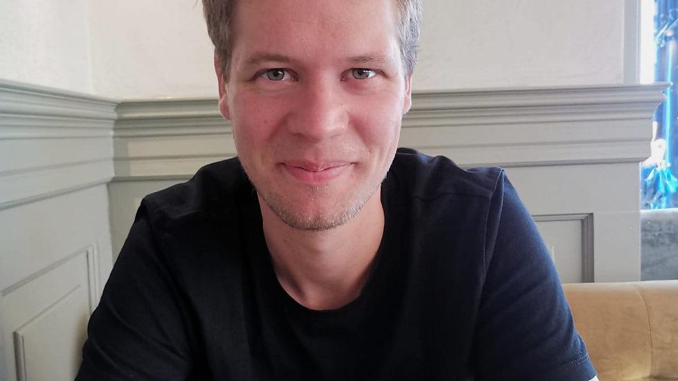 Thijs Haverkamp