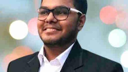 Aditya Mourya