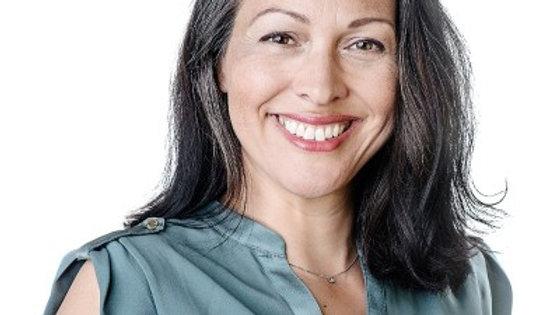 Mylène Gordinou de Gouberville