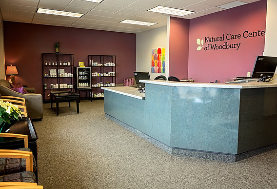 Natural Care Center Woodwinds Woodbury Mn