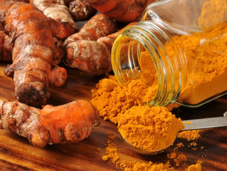 What's all the hype about Curcumin?