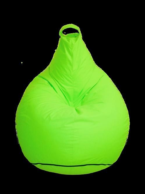 Lime green XL size Bean Bag