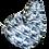 Thumbnail: Palms Classic XL size Bean Bag
