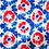 Thumbnail: Captain America Marvel Kids Pyramid Chair Bean Bag
