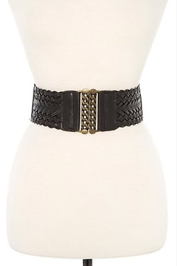 TBP Stretch Woven Belt