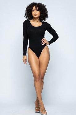 The Natalie Bodysuit