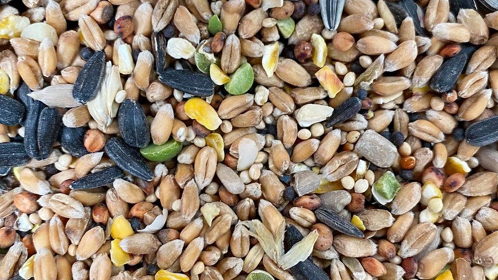 Standard Wild Bird Seed 20kg