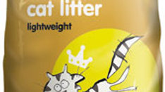 30L Lightweight Catlitter (Best Pets)