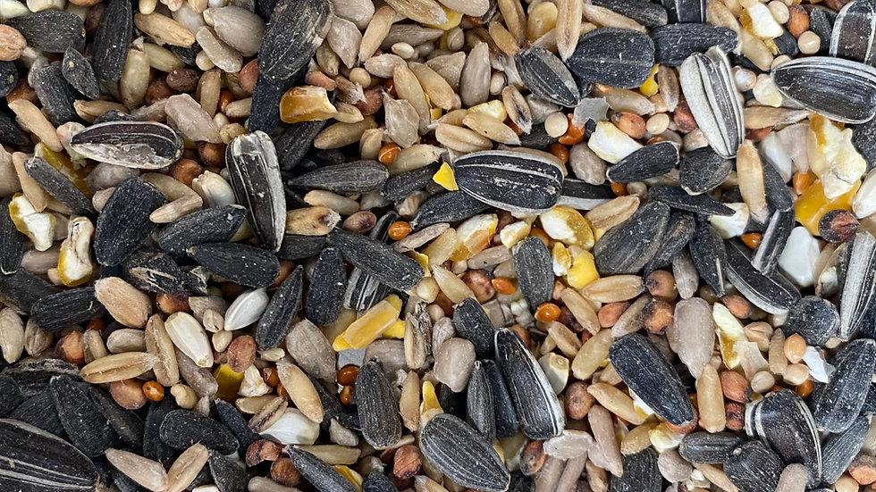 No Wheat Wild Bird Seed 20kg